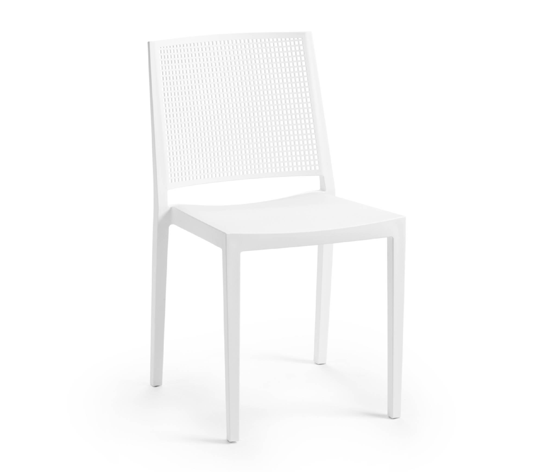 2 - TENSAI_FURNITURE_GRID_PLASTIC_white_chair_color_white_background_100_001