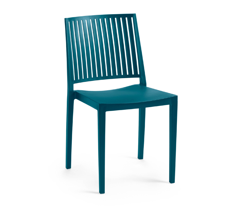 4 - TENSAI_FURNITURE_BARS_PLASTIC_blue_petrol_chair_color_white_background_613_001