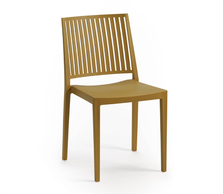 TENSAI_FURNITURE_BARS_PLASTIC_mostard_chair_color_white_background_155_001