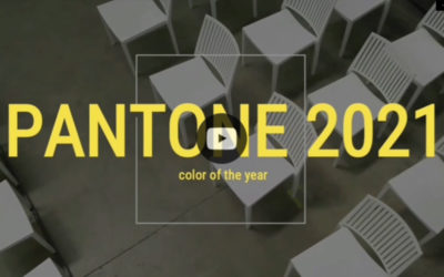 NEW PANTONE COLOR 2021 and IML in less than 27 hours!